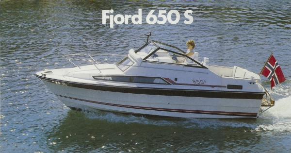Fjord 650S